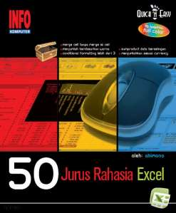 50 Jurus Rahasia Excel